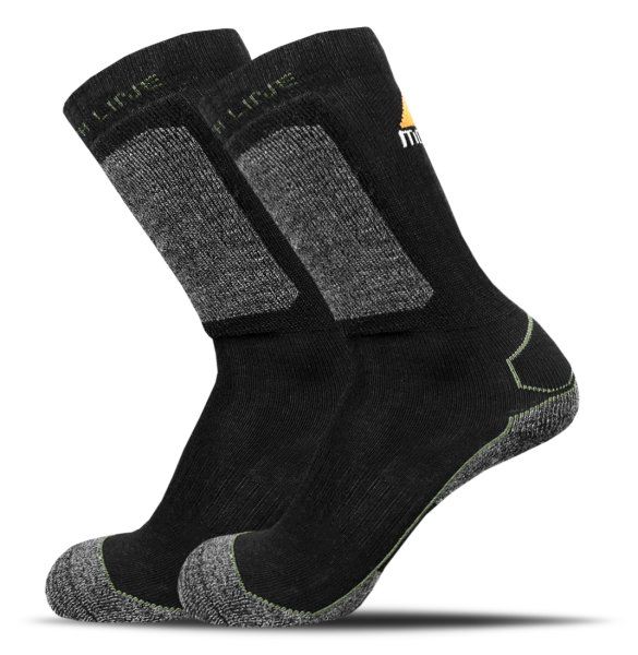 Stealth Monitor 1-pack sock work