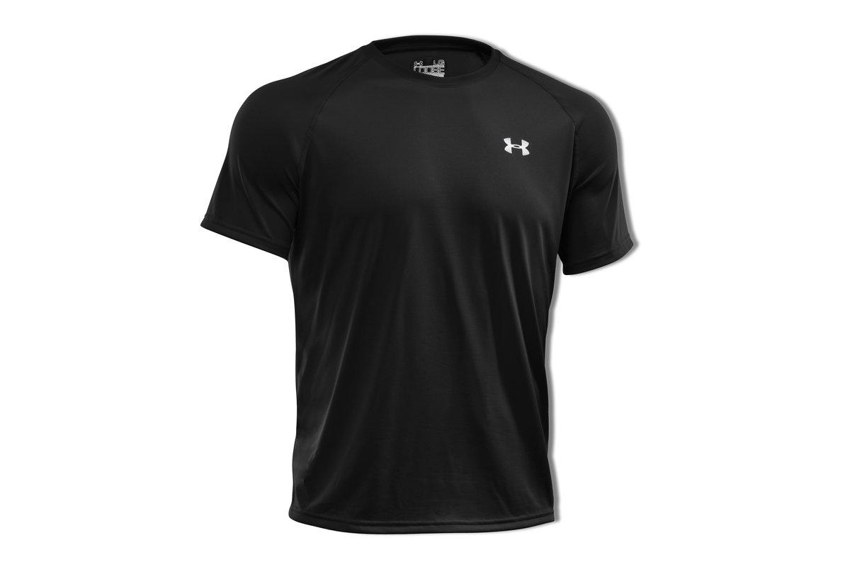 TECH SS TRAINING TEE UA