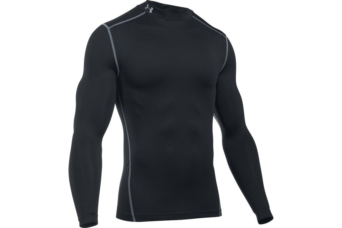 ARMOUR COMPRESSION SHIRT UA